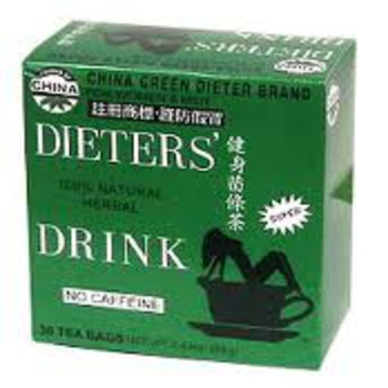 Dieter's Tea Review: 5 Best Brands for Rapid Weight Loss