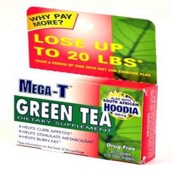 Dr. Oz's Green Tea Diet