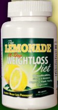 lemonade diet pill